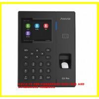 Anviz C2 Pro Fingerprint RFID Time and Attendance Terminal