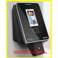 Anviz FacePass 7 IRT Contactless Thermal Facial Recognition System