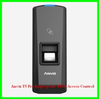 Anviz T5 Pro Fingerprint-RFID Access Control