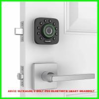 Anviz ULTRALOQ U-BOLT Pro Bluetooth Smart Deadbolt