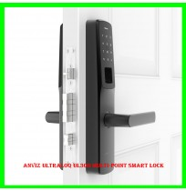 Anviz Ultraloq UL300 Multi-Point Smart Lock
