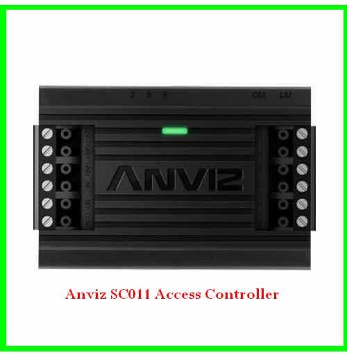 Anviz SC011 Access Controller