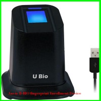 Anviz U-Bio USB Fingerprint Reader