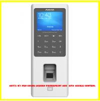 Anviz W2 Pro Color Screen Fingerprint and  RFID Access Control