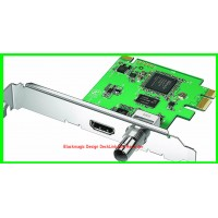 Blackmagic Design DeckLink Mini Recorder-08030739425