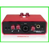 ICON MobileU Mini Live-08030739425
