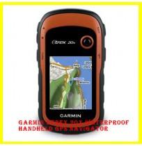 Garmin eTrex 20x Waterproof Handheld GPS Navigator