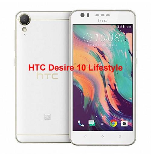 HTC Desire 10 Lifestyle - White(UK USED)