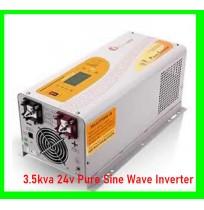 Felicity 3.5kva 24v Pure Sine Wave Inverter