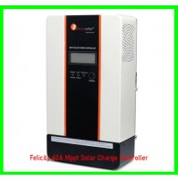 Felicity 60A Mppt Solar Charge Controller-08060498353