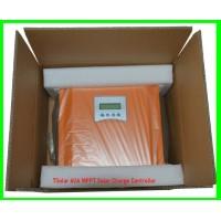 TSolar 60A MPPT Solar Charge Controller-08060498353