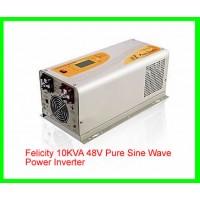 Felicity 10KVA 48V Pure Sine Wave Power Inverter-08060498353