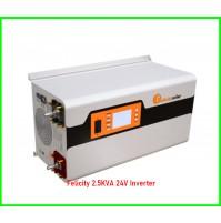 Felicity 2.5KVA 24V Inverter