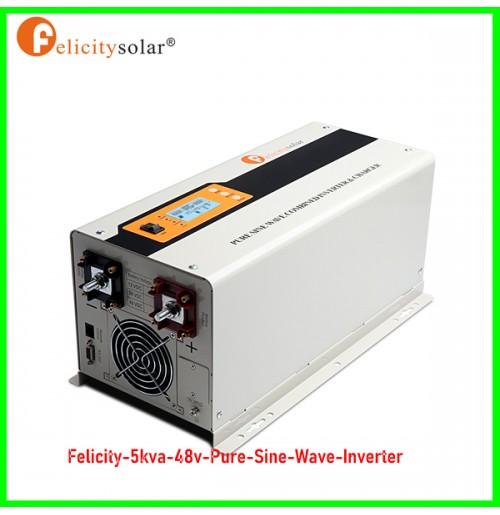 Felicity 5kva 48v Pure Sine Wave Inverter
