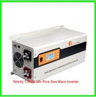 Felicity 7.5KVA 48v Pure Sine Wave Inverter-08060498353