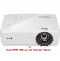 BenQ MH741 4000 Lumens Full HD DLP Projector