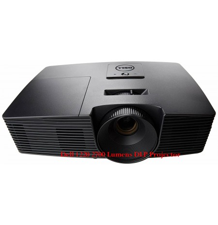 Dell 1220 2700 Lumens DLP Projector