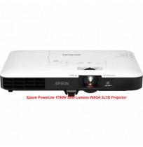 Epson PowerLite 1780W 3000 Lumens WXGA 3LCD Projector
