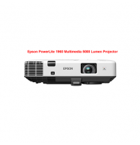 Epson PowerLite 1960 Multimedia 5000 Lumen Projector