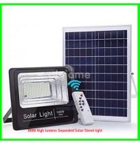 100W High lumens Separated Solar Street light