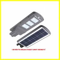 150 Watts Solar Street Light Security