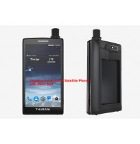 Thuraya X5  Touch Android Satellite Phone with 2 Sim Slot
