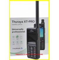 Thuraya XT-PRO Satellite Phone