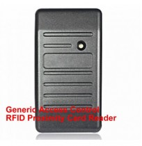 Access Control RFID Proximity Card Reader