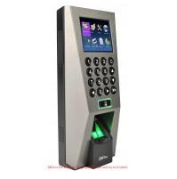 ZKTeco F18 Biometric Fingerprint Reader and Access Control