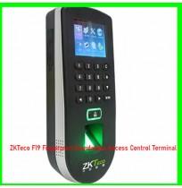 ZKTeco F19 Fingerprint Standalone Access Control Terminal