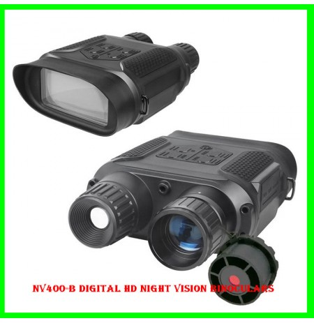 NV400-B Digital HD Night Vision Binoculars