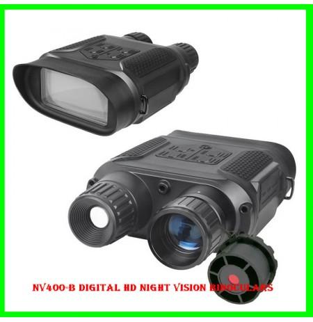 NV400-B Digital HD Night Vision Binoculars
