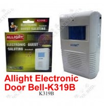 Allight Electronic Door Bell-K319B