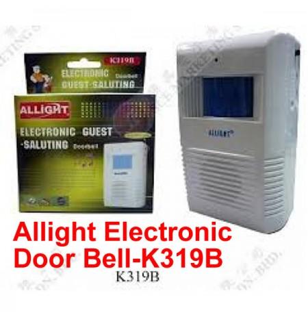 Allight Electronic Door Bell-K319B