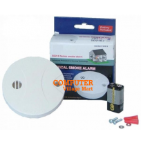 Chloride UK Stand Alone Smoke Detector