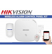 Hikvision DS-PWA32-KGT 433MHz Wireless Burglar Alarm Kit