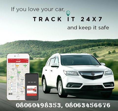 Car Tracker2