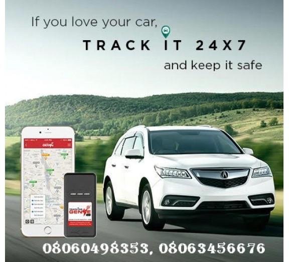 Car Tracker