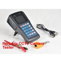 Portable CCTV Camera Tester