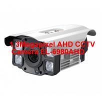 1.3Megapixel AHD CCTV Camera EL-6980AHD