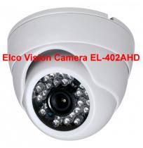 Elco Vision Camera EL-402AHD