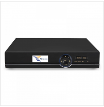 Elco Vision 1080P 4Channel 5in1 hybrid AHD CCTV DVR