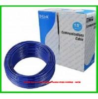 D-Link Cat6 UTP Network Cable Pure Copper - 305m