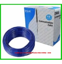 D-Link Cat6 UTP Network Cable Pure Copper - 305m