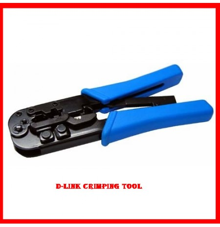 D-Link Crimping Tool