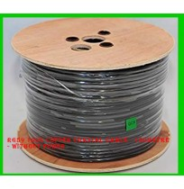 Rg59 100% Copper Coaxial Cable - 100metre - Without Power