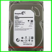 Seagate 1TB Internal Desktop and Surveillance Hard Drive
