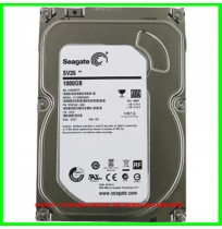 Seagate 1TB Internal Desktop and Surveillance Hard Drive