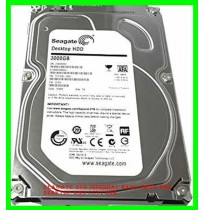 Seagate 3TB Internal hard drive For Desktop And CCTV DVR