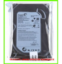 Seagate 500gb Desktop Harddrive